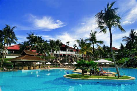 Bintan Top batam island day trip golf package lotus travel singapore