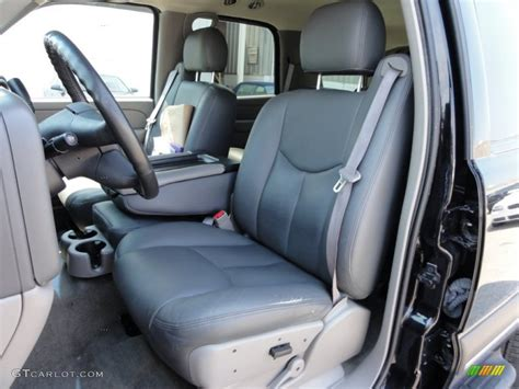2004 Chevy Tahoe Z71 Interior by 2004 Chevrolet Tahoe Ls 4x4 Interior Photo 51452706 Gtcarlot