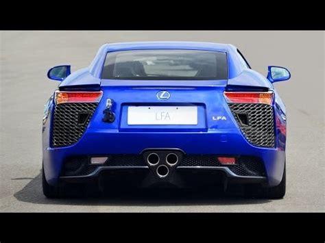 lexus lfa top gear review lexus lfa top gear track
