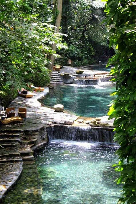 Natural Pool by Natural Swimming Pools We Wish Were In Our Backyards