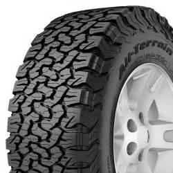 Tires All Terrain Ko2 Bfgoodrich 174 All Terrain T A Ko2 Tires