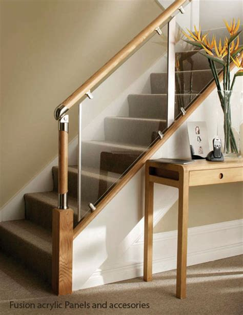 Stair Banisters Uk image gallery outdoor stair railing uk