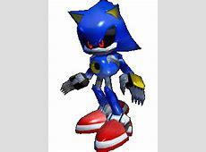 Metal Sonic vs Mecha Knuckles | DReager1's Blog Mecha Mario Vs Metal Sonic