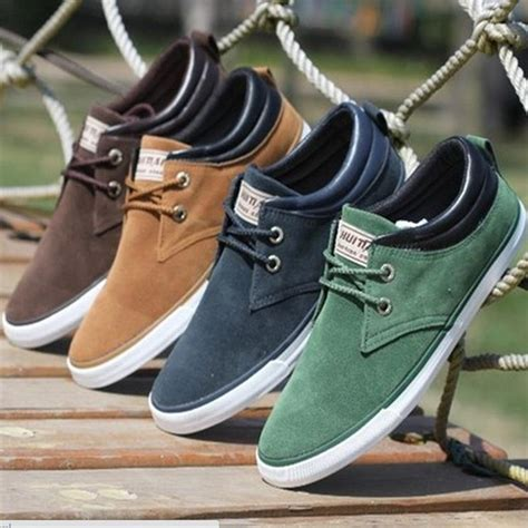 new 2015 top fashion brand sneakers canvas s flats