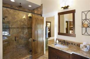 Craftsman Style Bathroom Ideas by Bathroom Ideas By Brookstone Builders Craftsman