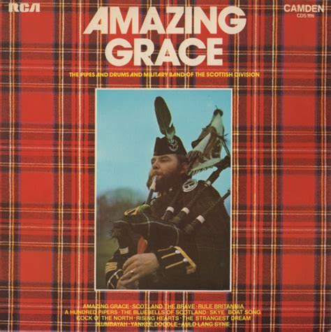 skye boat song rock version the scottish division amazing grace releases discogs