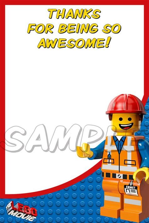 lego card templates 65 best images about lego geburtstag on