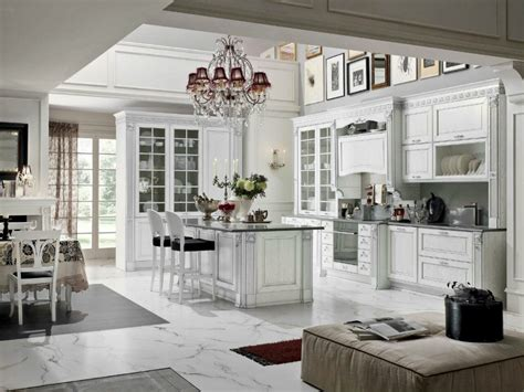 classical style kitchens from stosa classic country style kitchen cabinet popular in russia in