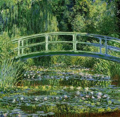 Charming Princeton Sculpture Garden #6: Monet.jpg