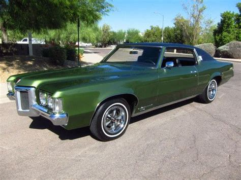 how to sell used cars 1969 pontiac grand prix windshield wipe control buy used 1969 pontiac grand prix model j only 46k original miles pristine condition in