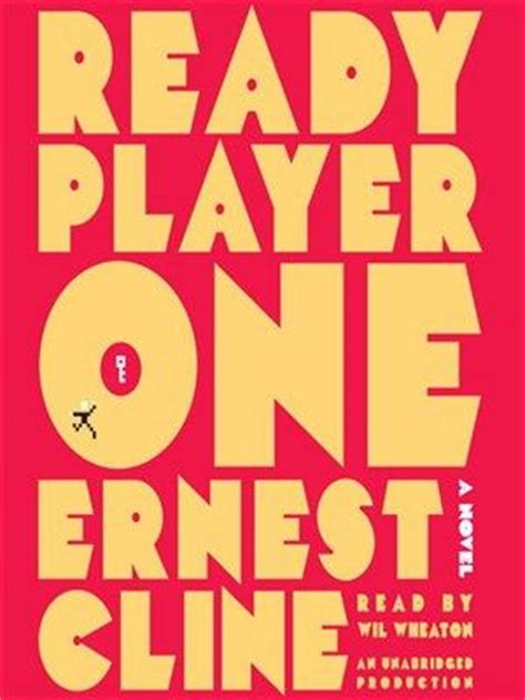 ready player one tie in a novel books 1000 images about ready player one on