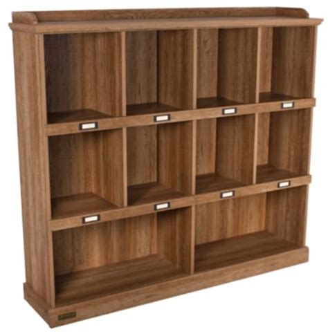 sauder barrister bookcase sauder barrister cube bookcase homemakers furniture