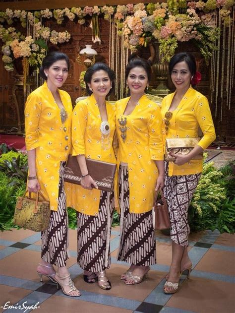 Kain Batik Batik Batik Murah Jumputan Embos 9 25 model kebaya kutu baru 2018 modern elegan