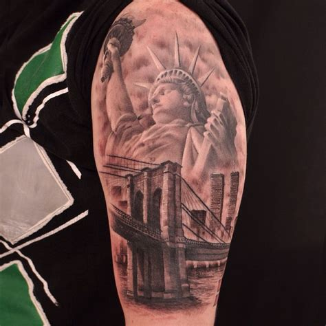 new york themed tattoo designs 25 best ideas about new york on