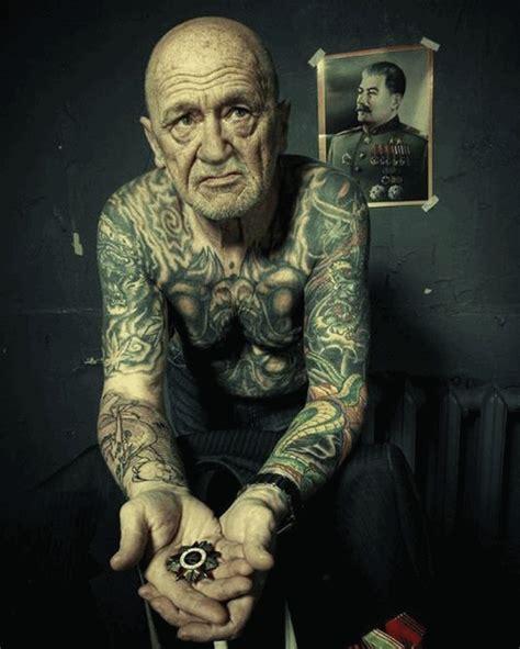 tato orang keren begini penakan orang bertato di usia senja makin keren
