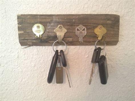 Do Yourself Key Rack by 20 Diy Key Holder Ideas