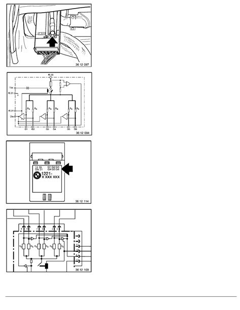 bmw e36 318 tds wiring diagram torzone org