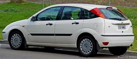 2005 ford focus specs 2005 ford focus hatchback ii pictures information and