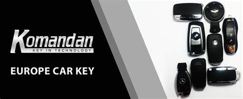 Gembok Abus Titalium 30mm Pendek pt komandan key jual kunci mobil gembok padlock harga