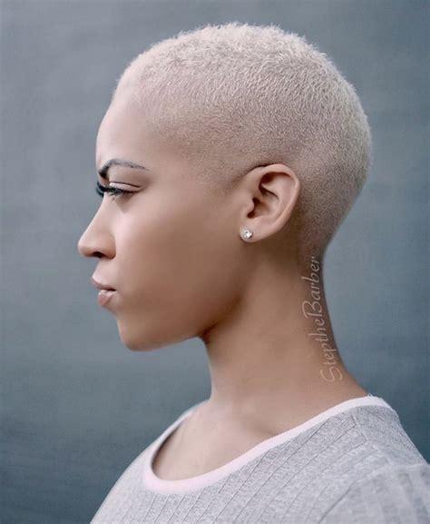 tapered haircuts  natural hair  women black