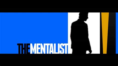 reproduction  mentalist intro youtube