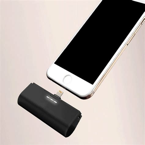 Powerbank Mini best portable mini power bank for samusng iphone android mobile 3000mah powerbank external