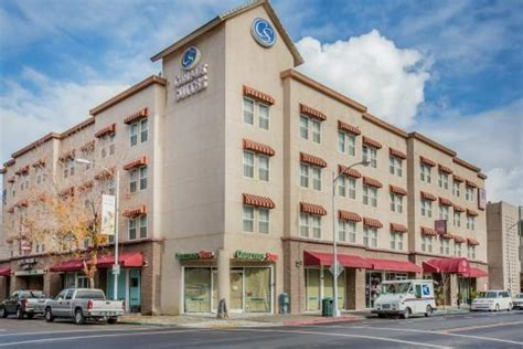comfort suites visalia california hotel reviews and