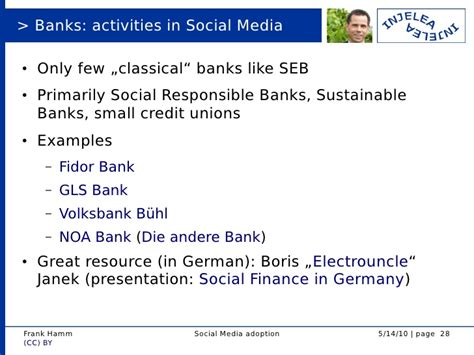 fidor bank germany social media adoption
