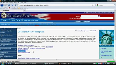 Nvc Number Search Check My Immigration Status With Number Seotoolnet