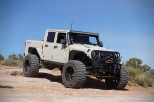 Who Makes Jeeps Jeep Wrangler Bandit By Starwood Motors Hiconsumption