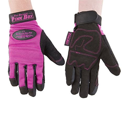 Gloves Original Warna Biru Abu the original pink box pbgm multi purpose gloves pink medium tools home improvement in the