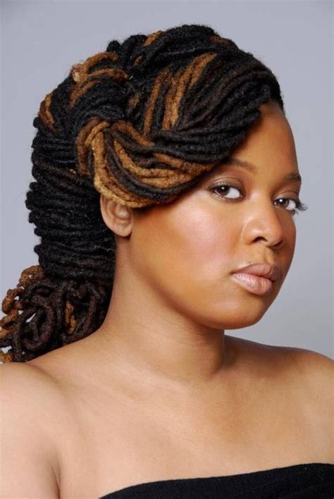 dreading hair style in kenya 26 ways to style your dreadlocks in a trendy day youth