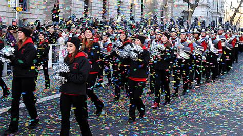 new year parade song s new year s day parade 2017 visitlondon