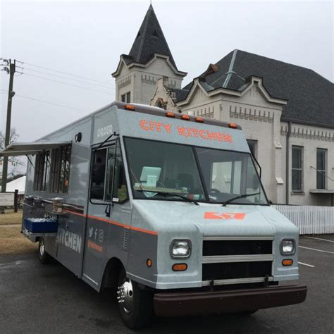 City Kitchen Food Truck city kitchen nashville food trucks roaming hunger
