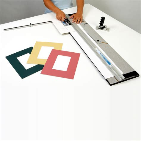 Logan Compact Classic Mat Cutter by Logan 350 1 Compact Elite Logan Graphic Products