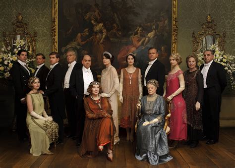Downton abbey by the numbers farewell to a multimillion dollar