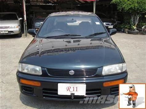 mazda 1 price used mazda 323 1 6 sedan at cars year 1997 price 5 489