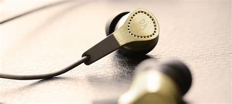 Olufsen Beoplay H3 Earphone olufsen beoplay h3 golden edition headphones