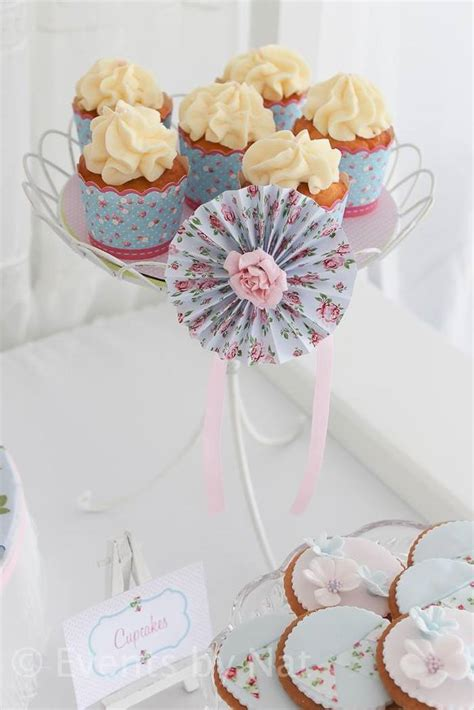 shabby chic birthday kara s ideas shabby chic birthday with
