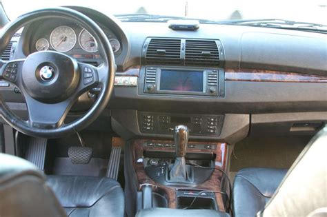 Bmw Interior Styling by Make Bmw Model X5 M Year 2004 Style Suv Exterior