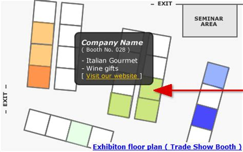 create a clickable interactive floor plan map from a create your clickable image map