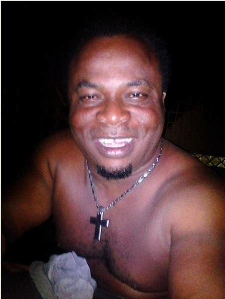 dede noe day so sad see happy photos of late nollywood actor dede one