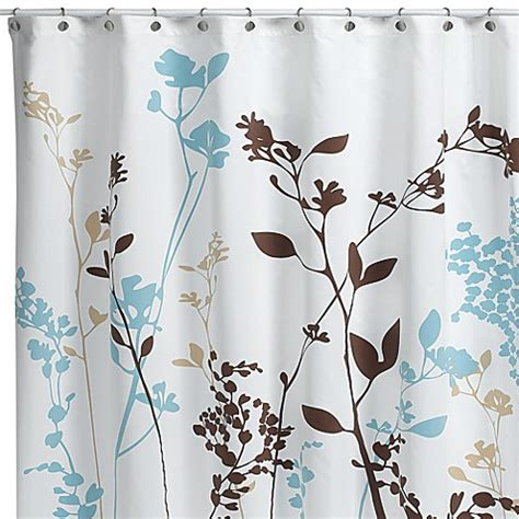 84 shower curtain fabric reflections 72 inch x 84 inch fabric shower curtain in