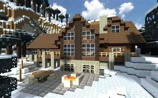 log cabin minecraft building inc