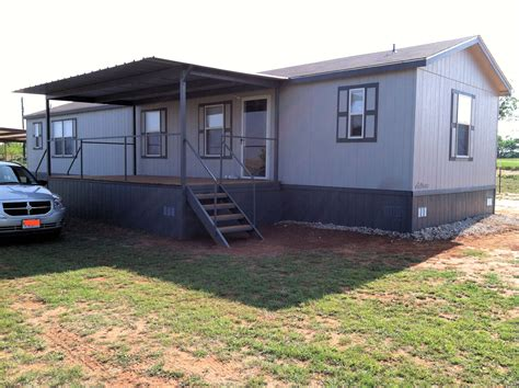 Awnings For Mobile Home Porches by All Steel Awning Patio Cover Deck R Atascosa