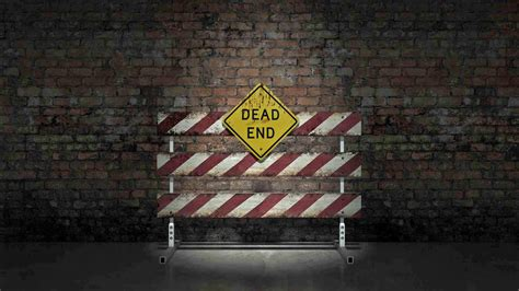 Dead End Customer Experience Without Engagement A Dead End