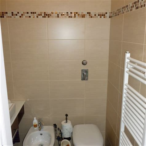 mosaico in bagno foto preventivo mosaico bagno habitissimo