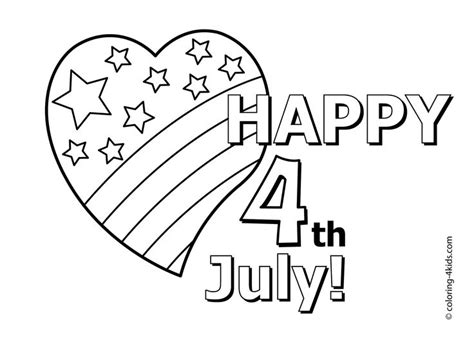 printable coloring pages for july 4th 12 best images about usa idependance day 4thofjuly on