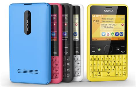 themes in nokia asha 210 טלפון whatsapp נוקיה מכריזה על asha 210 עם מקלדת qwerty