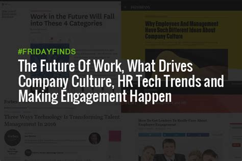 leadership for future of work 9 ways to build career edge robots with human creativity books the future of work what drives company culture other